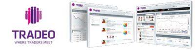 Las opiniones sobre Tradeo hablan de una plataforma práctica y de confianza